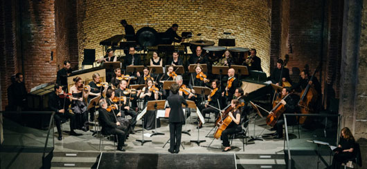 The Jewish Chamber Orchestra Munich