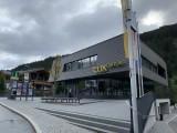 Im Tux Center in Lanersbach befindet sich die Tourist Info.